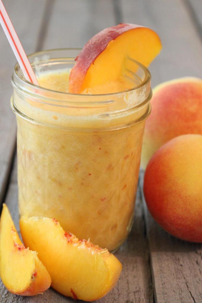 Простые рецепты приготовления сока из персиков и нектаринов на зиму в домашних условиях