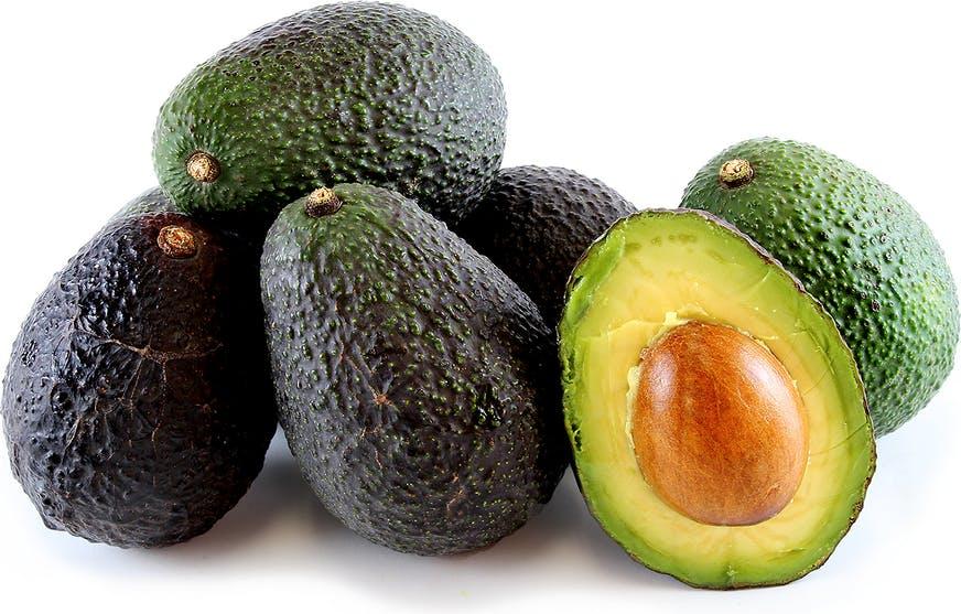 Сколько весит авокадо: без косточки и кожуры, вес одного не чищенного плода