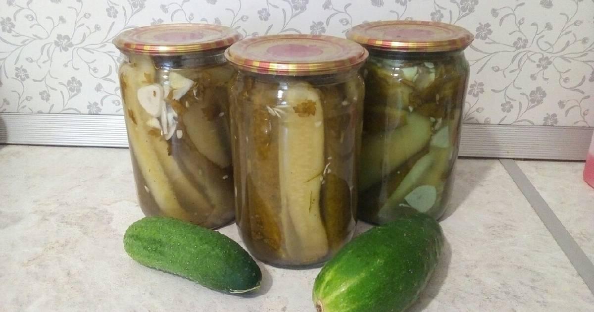 Огурцы с корицей на зиму: лучшие рецепты с петрушкой и другими ингредиентами, способ закатки под железные крышки