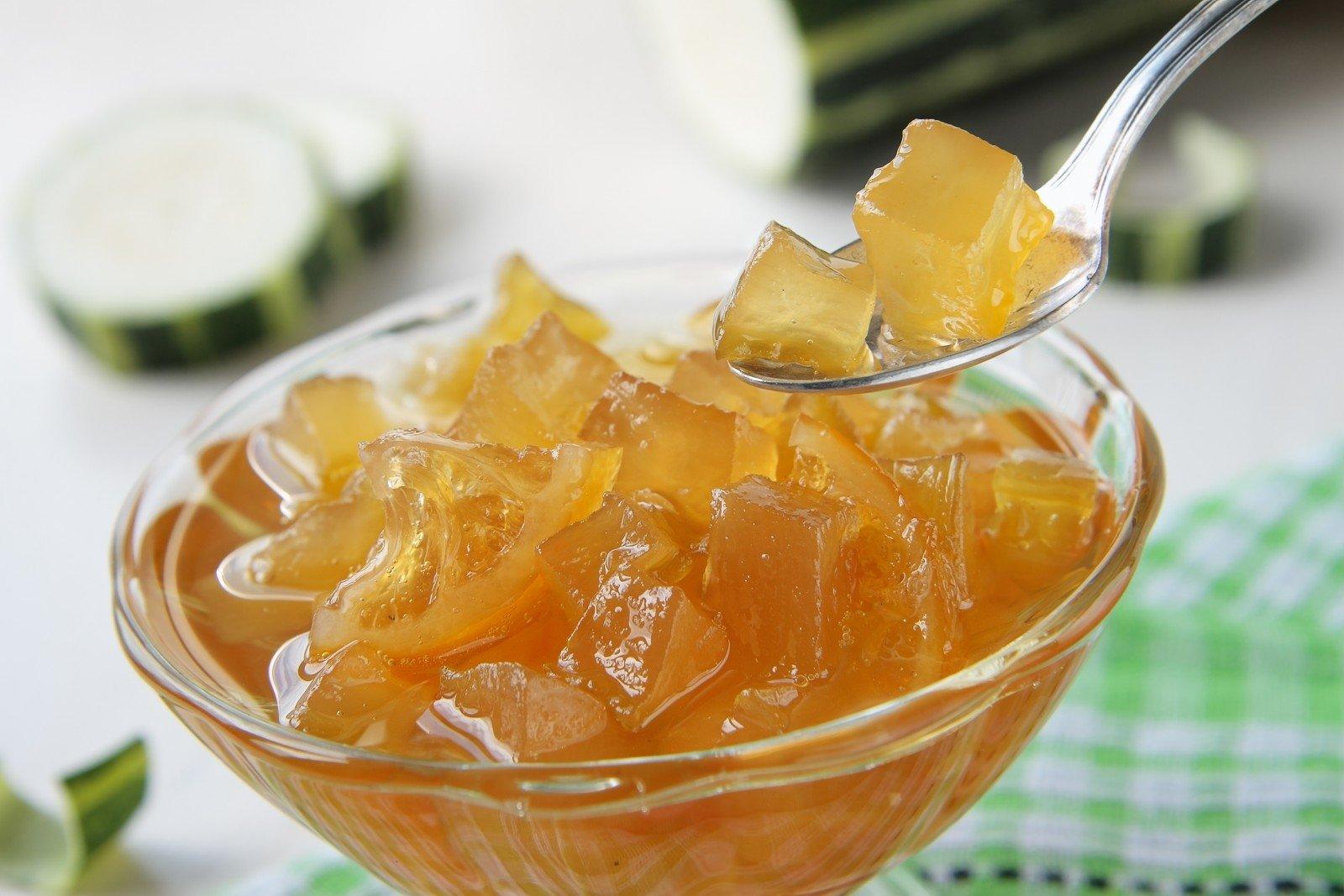 Варенье из кабачков на зиму - пальчики оближешь. быстрые и вкусные рецепты