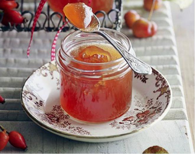 Яблочное желе на зиму: 11 лучших рецептов приготовления в домашних условиях