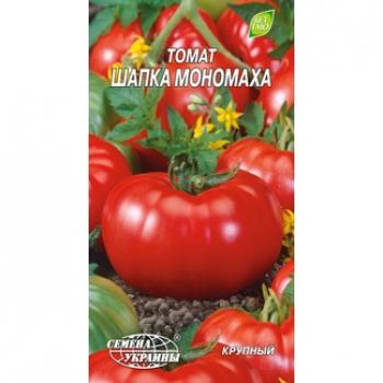Томат шапка мономаха: отзывы, фото, урожайность, описание и характеристика | tomatland.ru