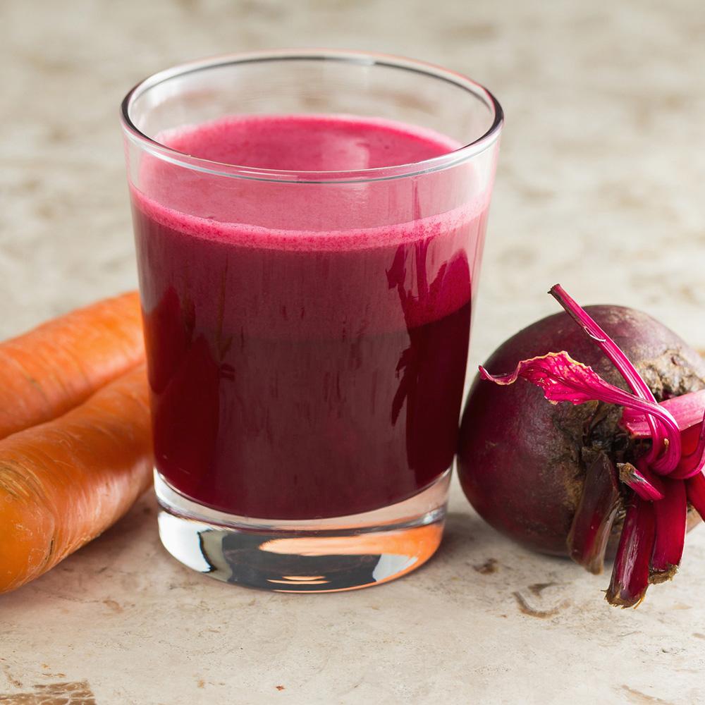 ТОП 7 пошаговых рецептов приготовления свекольного сока на зиму