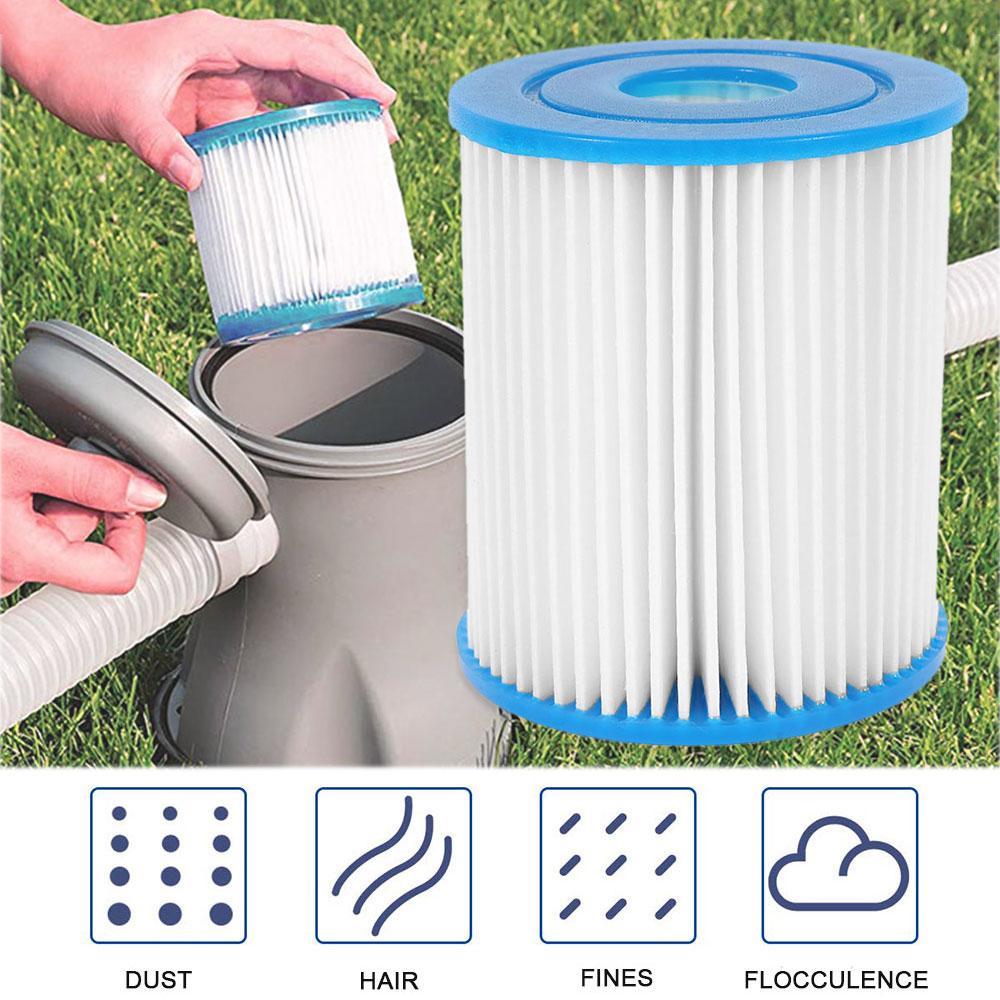 Фильтры для дачного бассейна: виды, преимущества, установка
