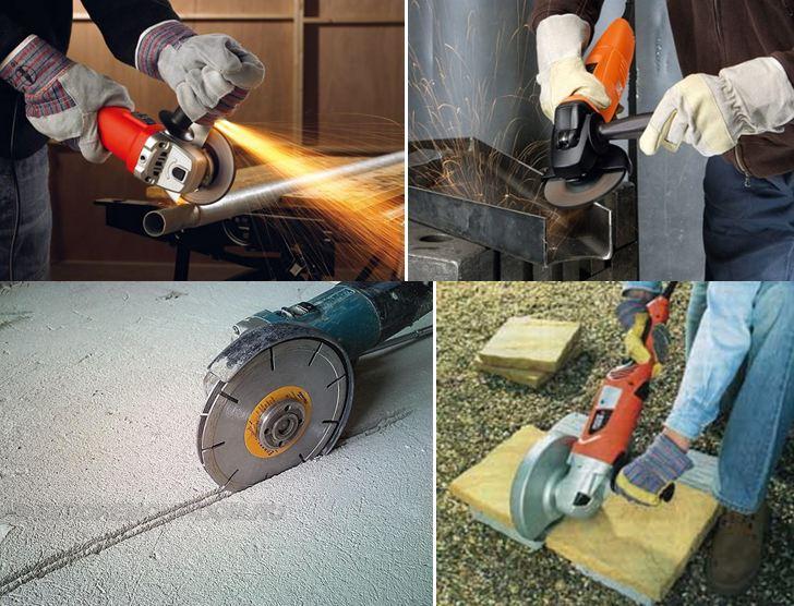Топ 13 качественных электроинструментов для работы и хозяйства