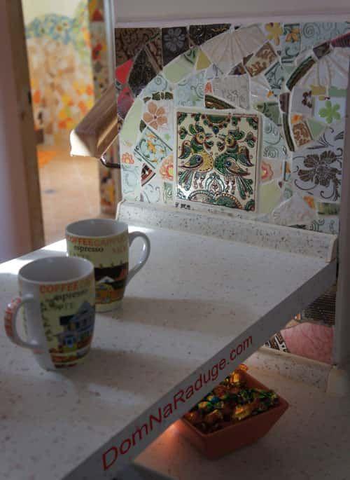 Поделки из бросового материала - как сделать красивые и оригинальные поделки из бросового материала (120 фото)