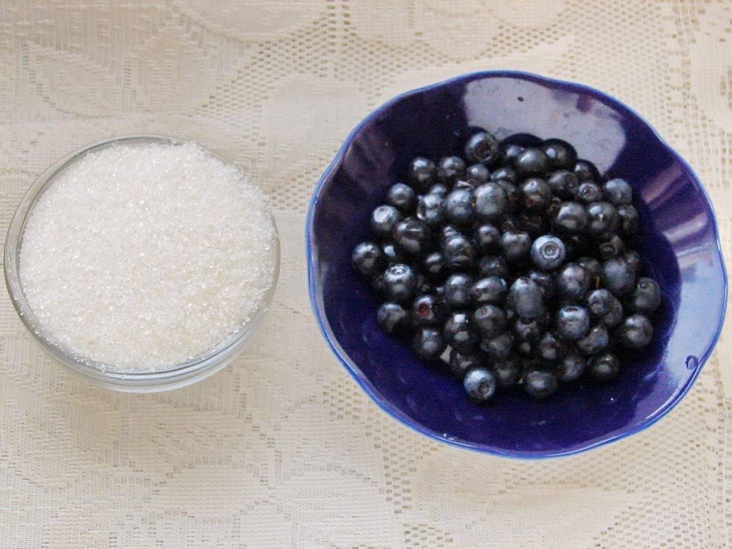 Брусника протертая с сахаром: рецепт и 10 лучших способов приготовления на зиму