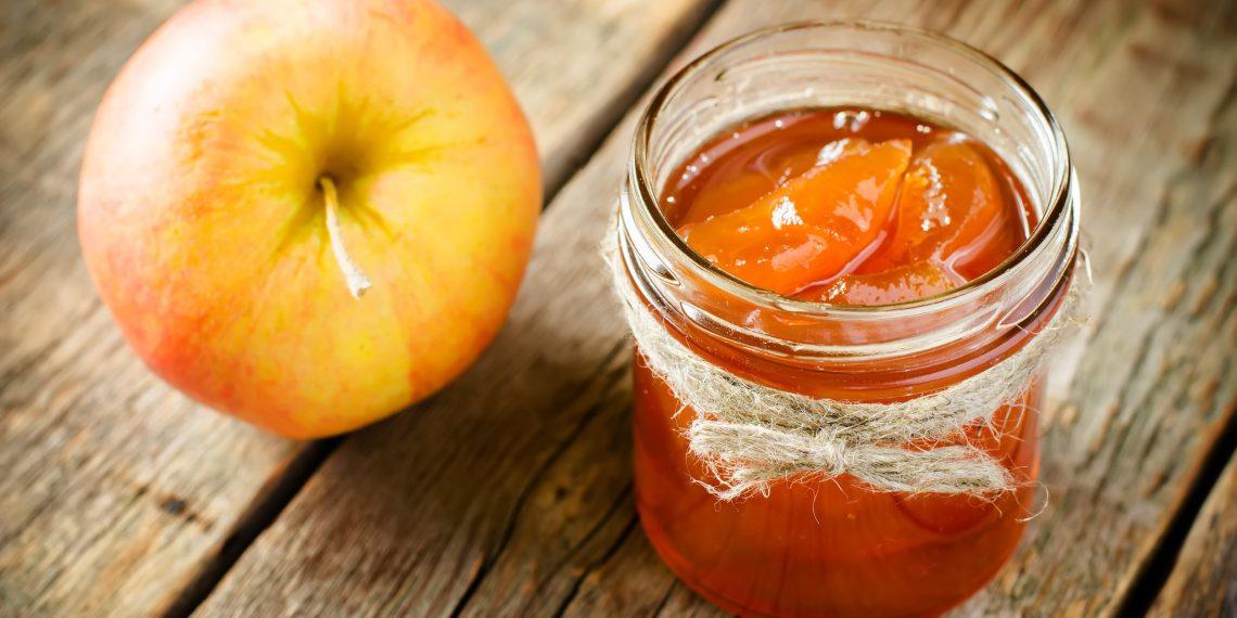 Яблочное повидло: самый простой рецепт. получается всегда