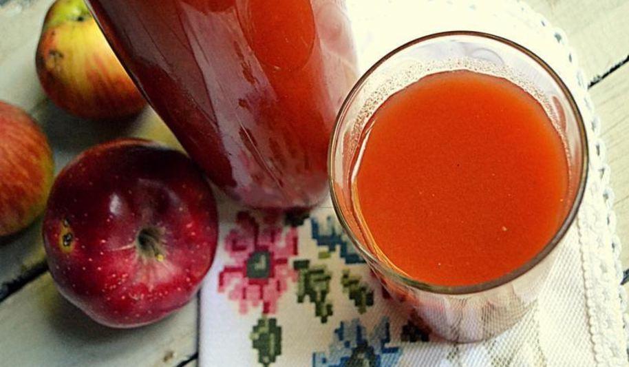 Как сделать персиковый сок на зиму в домашних условиях: рецепты сока из персиков