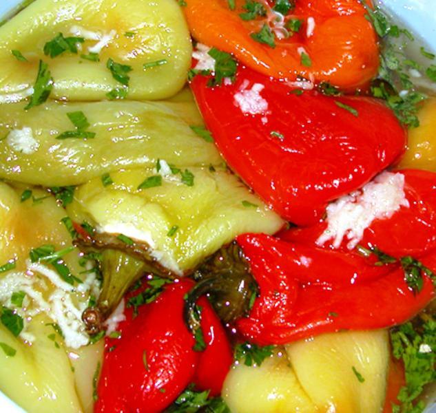 ТОП 13 простых рецептов приготовления маринованного перца целиком на зиму