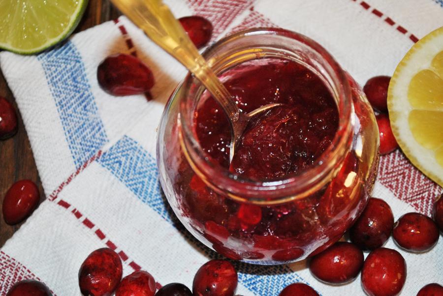 Вкусное варенье из клюквы: золотые рецепты на зиму
