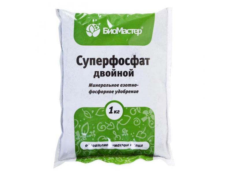 Удобрение суперфосфат: особенности, характеристика, инструкция по применению