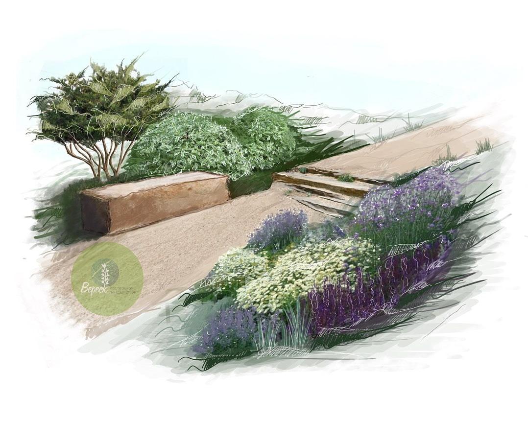 Ландшафтный дизайн участка и дома: 10 ошибок при обустройстве участка и дома