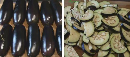 Салаты из баклажанов на зиму: рецепты пальчики оближешь без стерилизации фото видео
