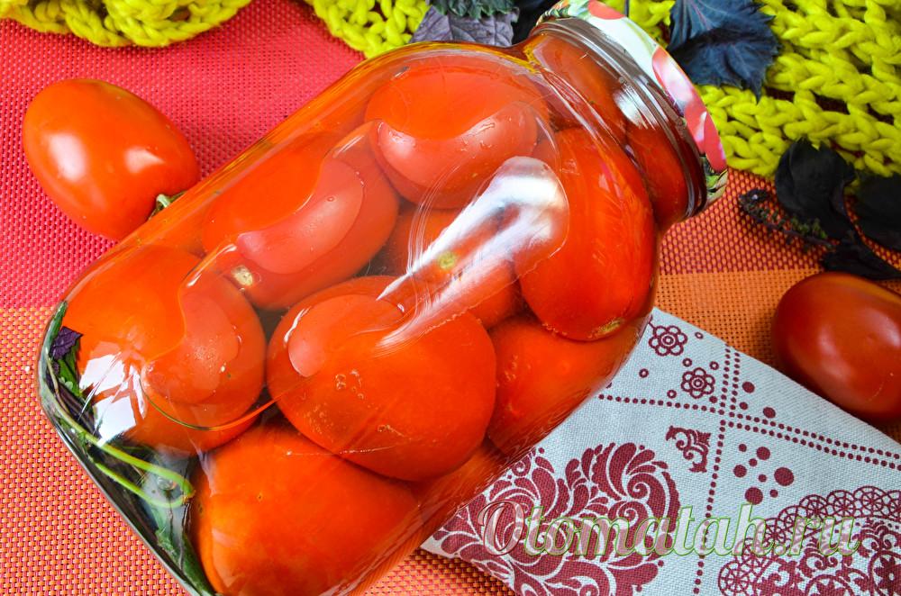 8 вкусных рецептов приготовления на зиму моченых слив в домашних условиях