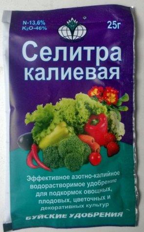 Внекорневая подкормка картофеля по листу: чем и как удобрять