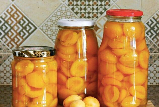 Абрикосы с сахаром на зиму без варки: рецепты и советы по приготовлению - samchef.ru