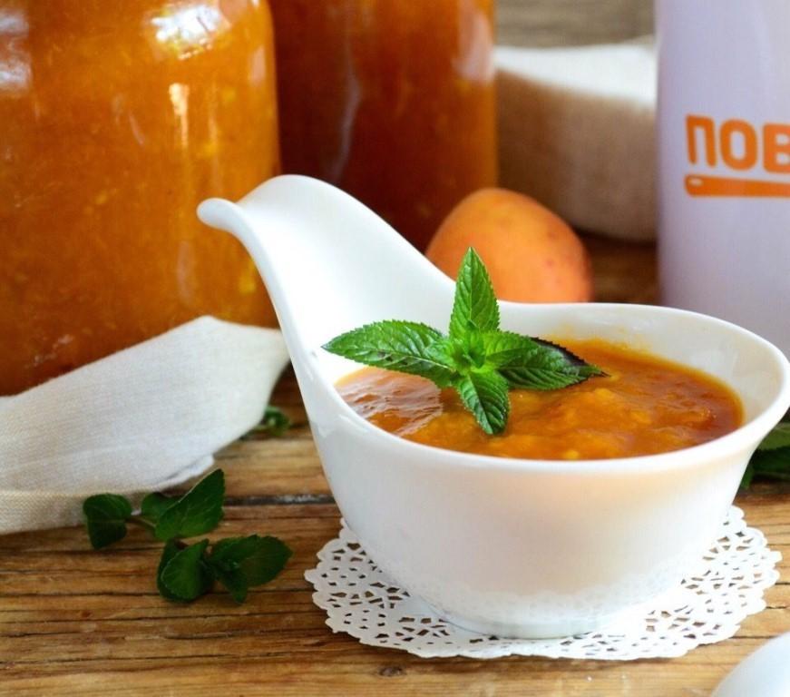 Апельсиновый конфитюр: рецепт и фото