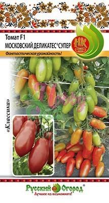Томат московский деликатес: отзывы, фото, урожайность