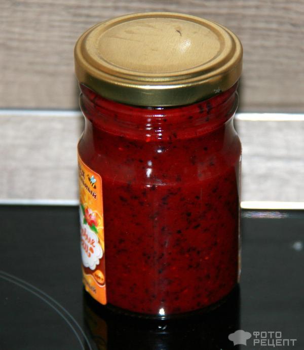 Черная смородина на зиму без варки — простые рецепты (с сахаром, варенье, желе)
