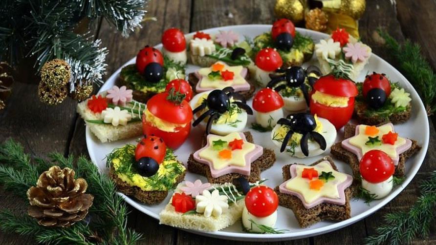 Топ-10 блюд на рождество   магаданская правда