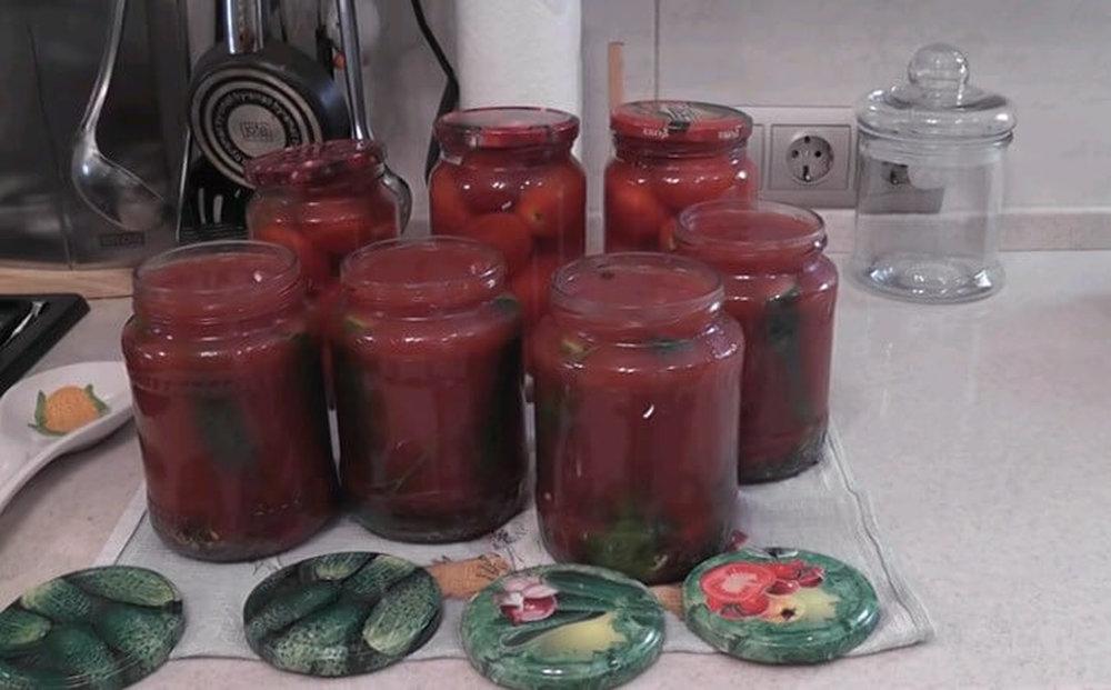 Огурцы в собственном соку – рецепты на зиму, просто «пальчики оближешь»!