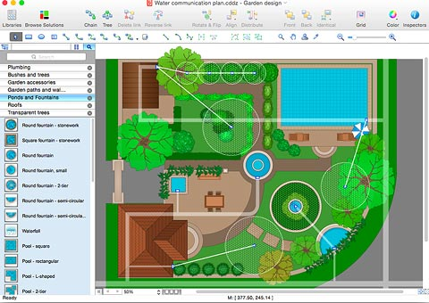 Программы для ландшафтного дизайна — из собственного опыта