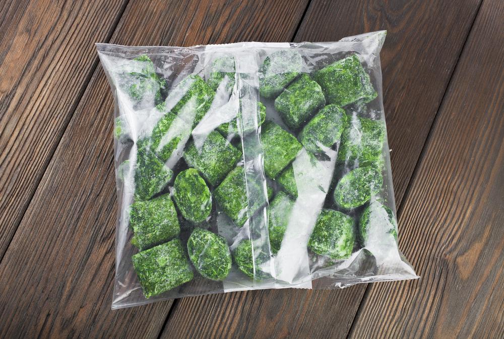 Заморозка зелени: 20 рецептов заготовок на зиму » сусеки