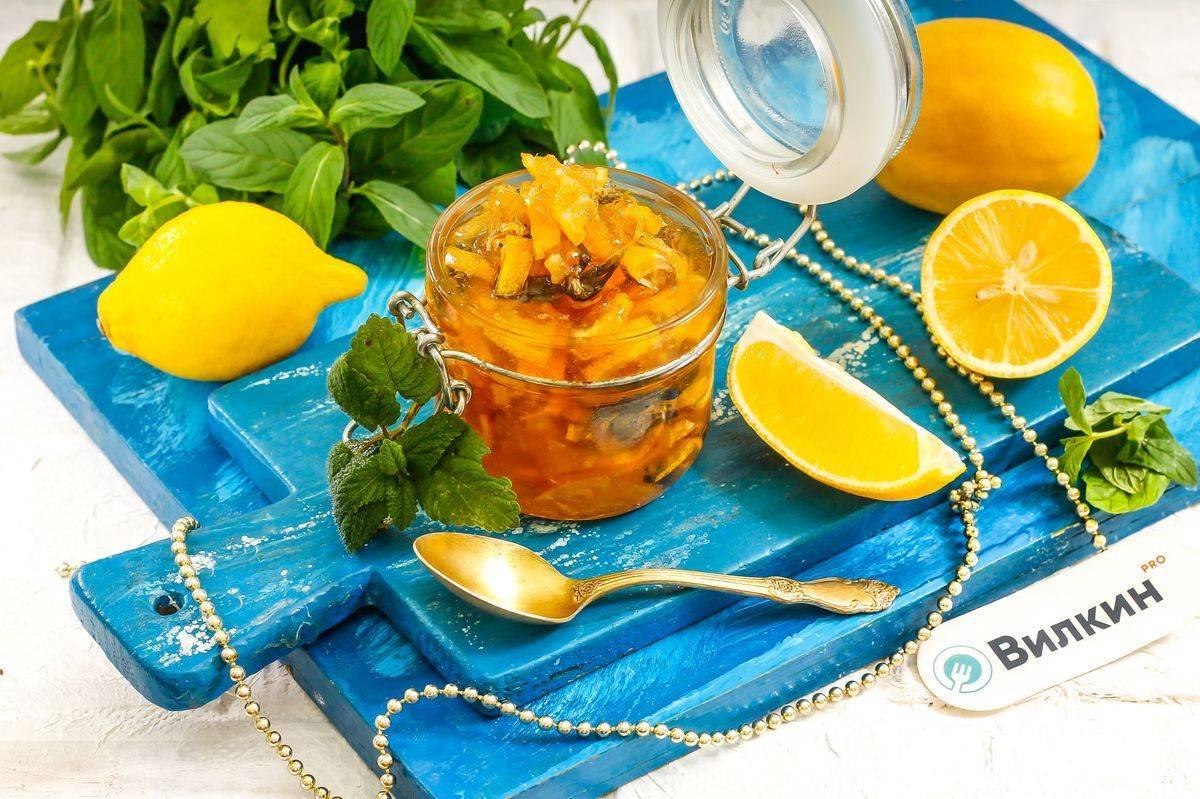 Лимон на зиму: 133 рецепта заготовок » сусеки