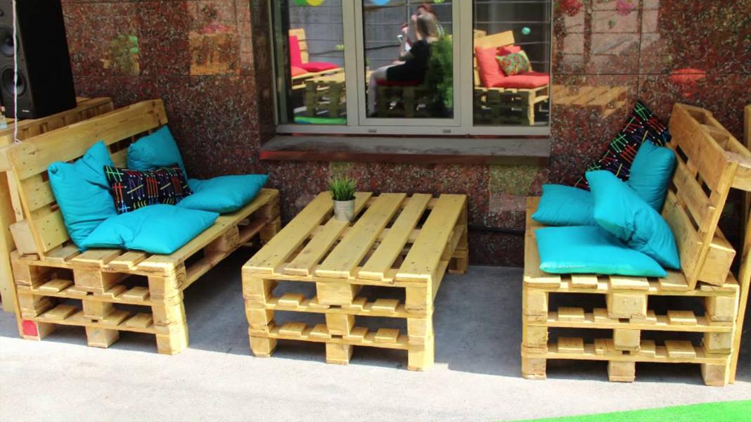 Мебель для дачи - 115 фото оптимальных моделей этого сезона