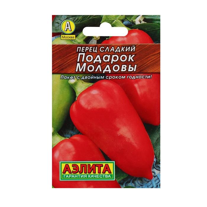 Перец подарок молдовы: характеристика и описание сорта, отзывы садоводов с фото
