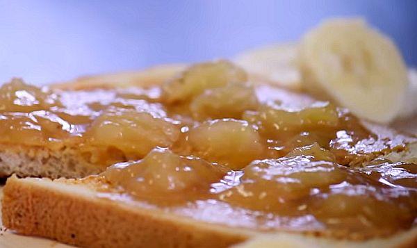6 лучших рецептов приготовления бананового джема на зиму