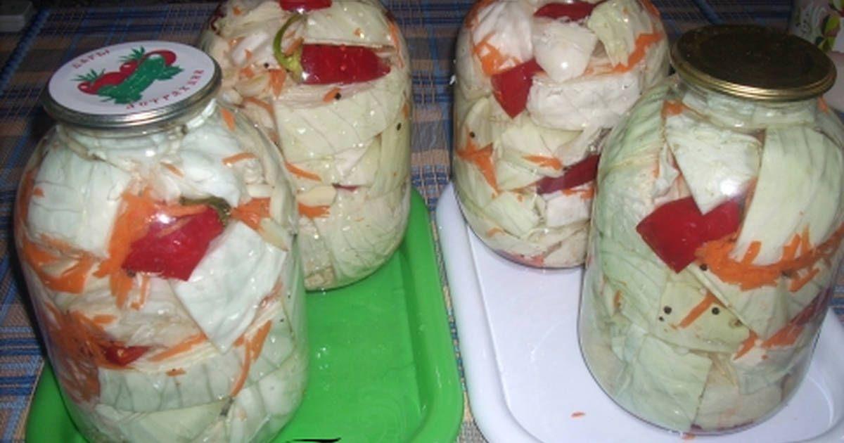 Маринованная капуста: 18 вкусных рецептов приготовления на зиму в домашних условиях
