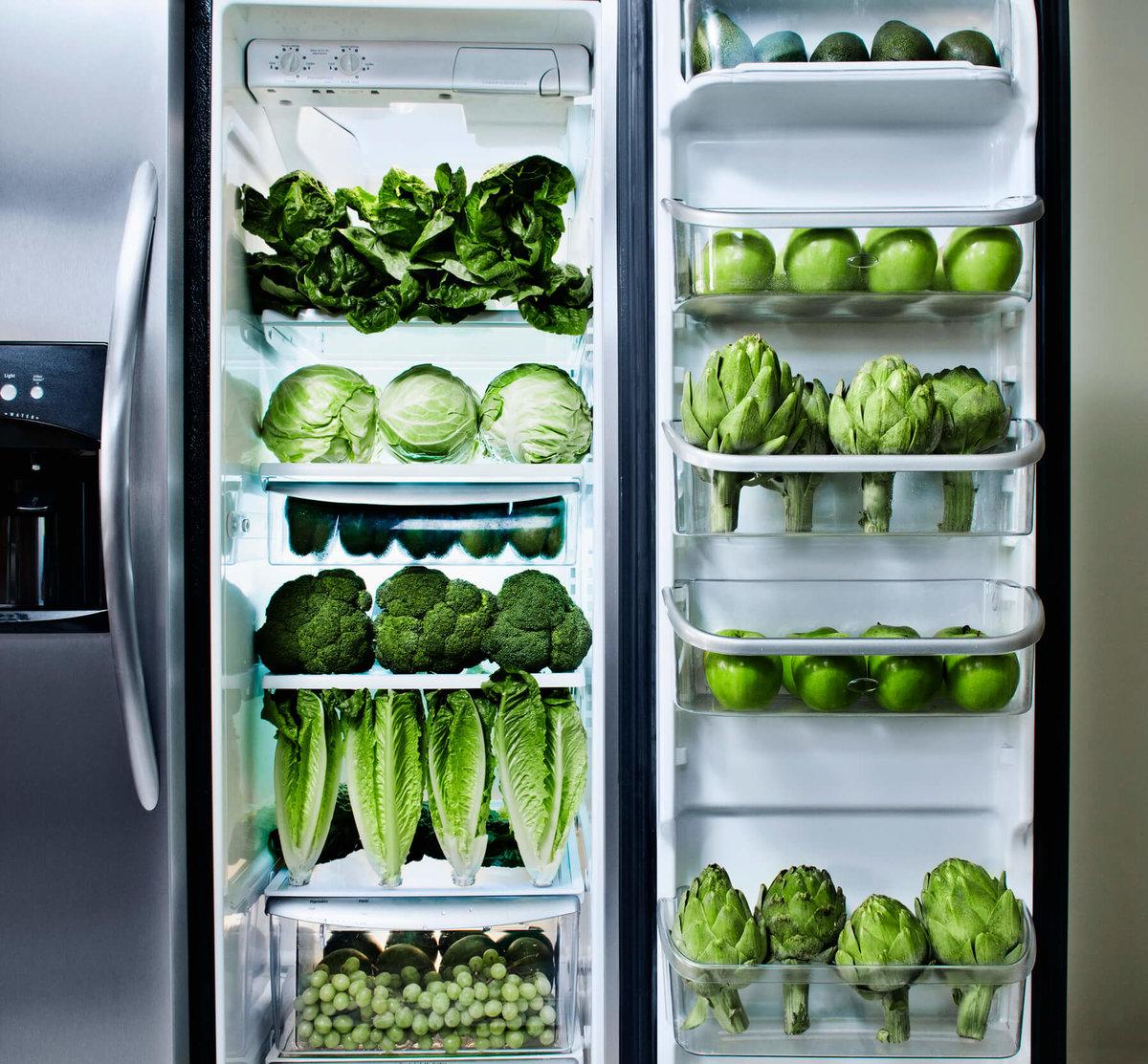 Как хранить овощи в квартире: правильно выбираем место + создаем условия для хранения