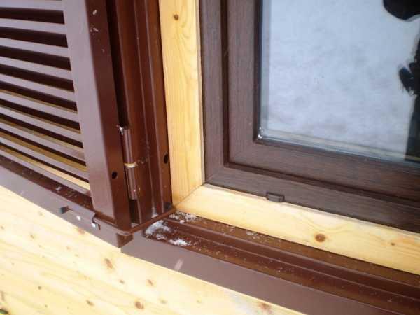 Выбираем и устанавливаем окна на даче
