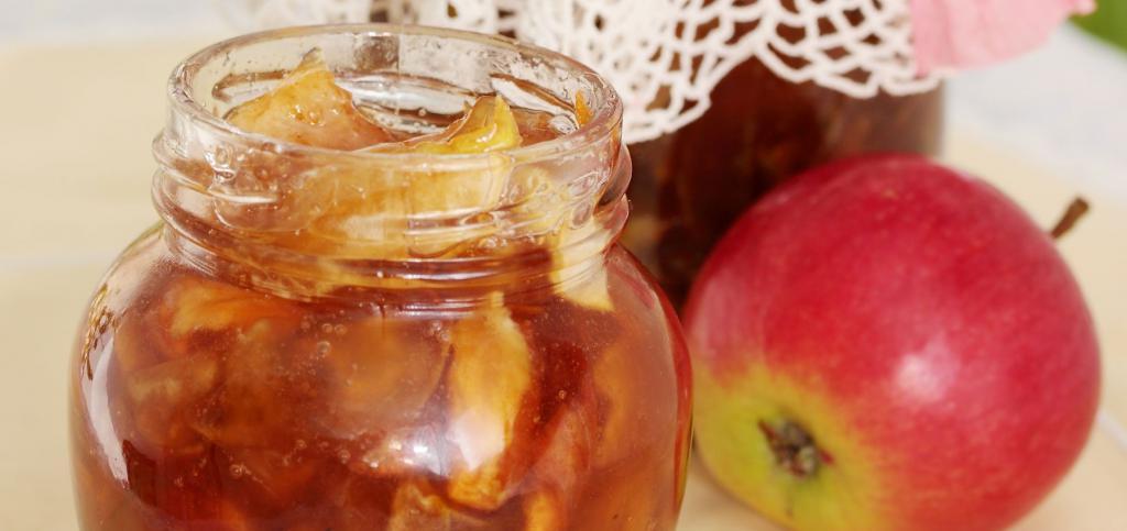 Сухое варенье из яблок в духовке: рецепт с фото пошагово, видео