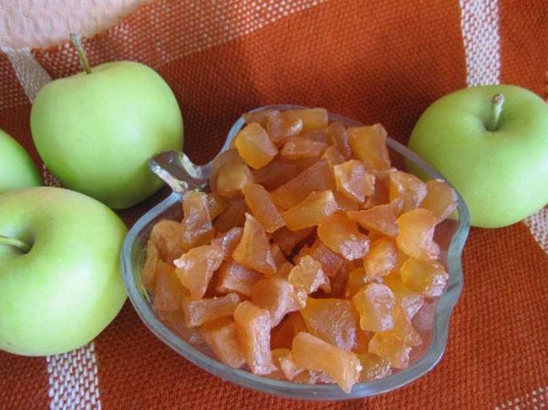 Варенье из яблок на зиму: лучшие рецепты приготовления яблочного варенья с фото