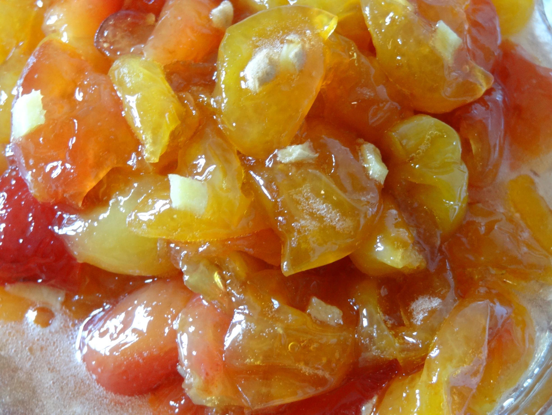Варенье из ревеня с апельсином: 11 лучших рецептов приготовления на зиму
