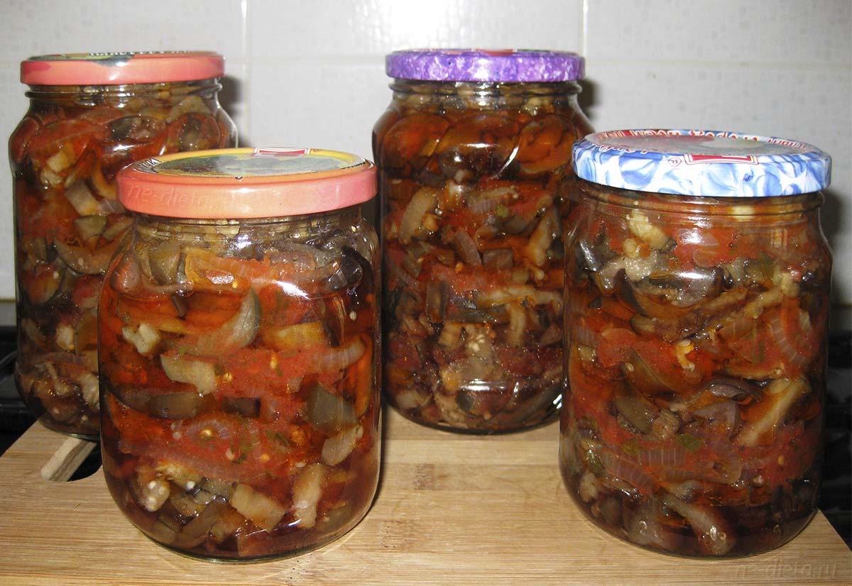 Баклажаны с грибами: топ-4 рецепта, тонкости приготовления