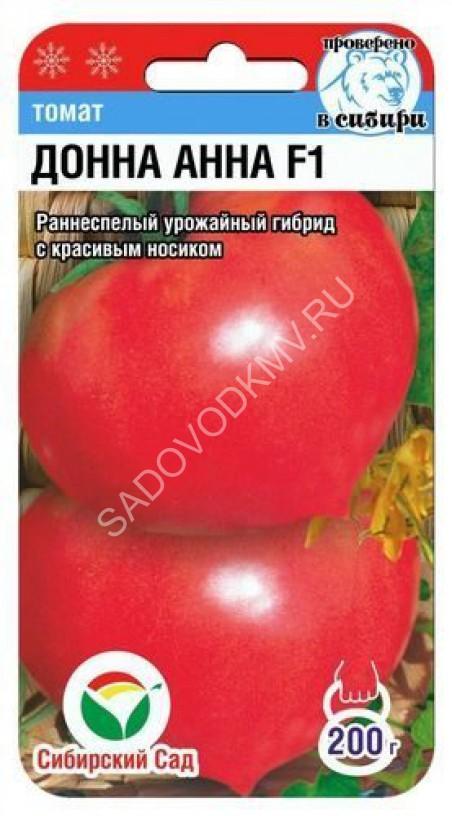Характеристика сорта томатов анюта и как его выращивать