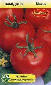 Семена томат витязь f1: описание сорта, фото. купить с доставкой или почтой россии.