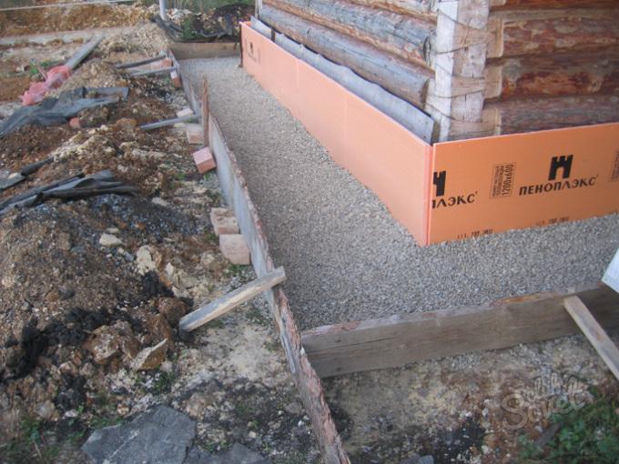 Ремонт цоколя кирпичного дома: причины разрушения и укрепление фундамента