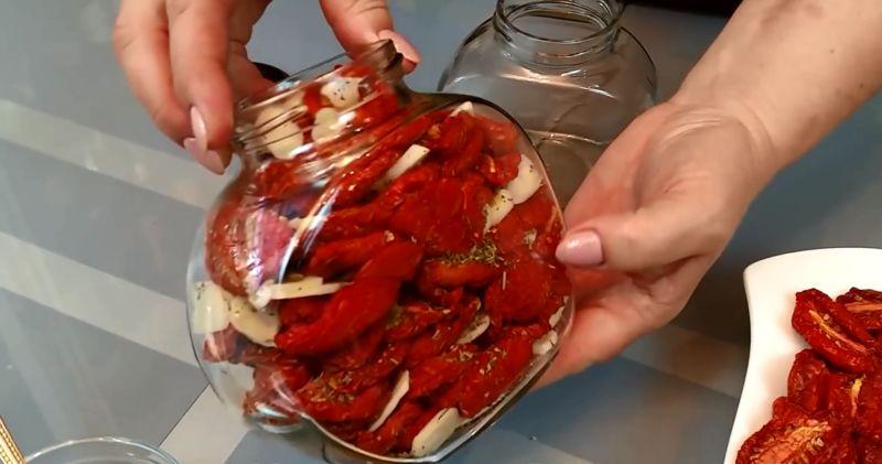 Рецепт помидор в микроволновке. калорийность, химический состав и пищевая ценность.