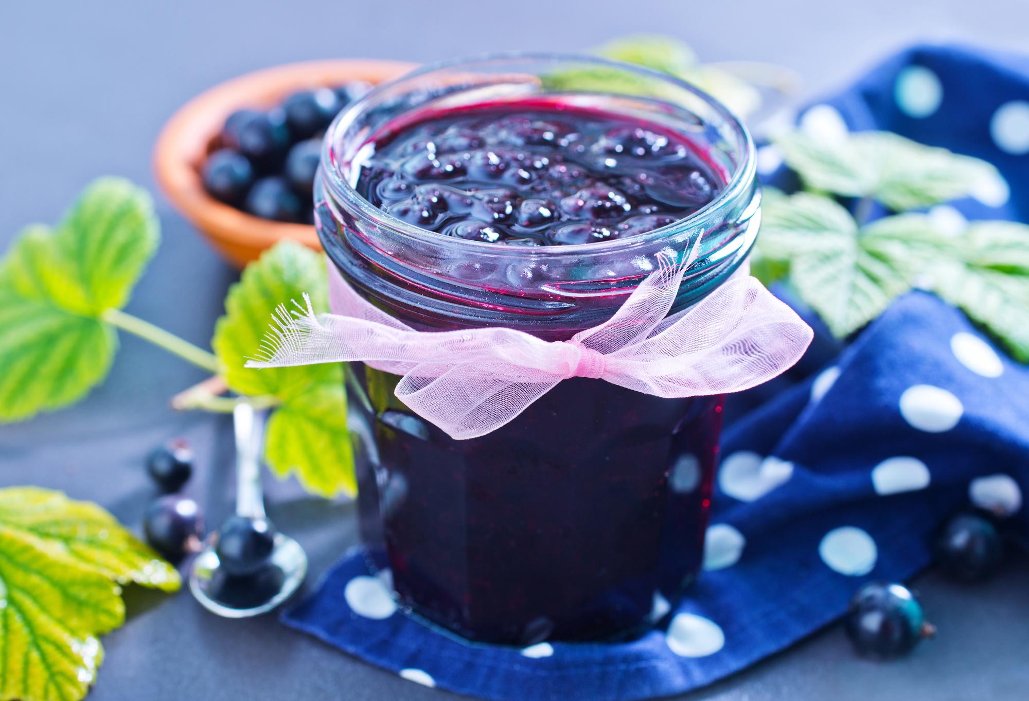 Компот из черники на зиму: топ 10 рецептов, выбор ягод, хранение с фото и видео