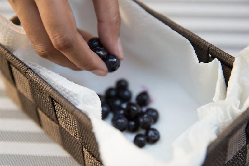 Как хранить чернику после сбора в домашних условиях на зиму: лучшие способы и правила
