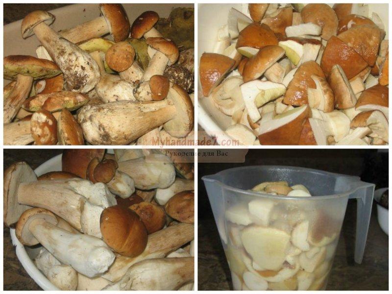Как солить грибы в домашних условиях: пошаговые рецепты с фото