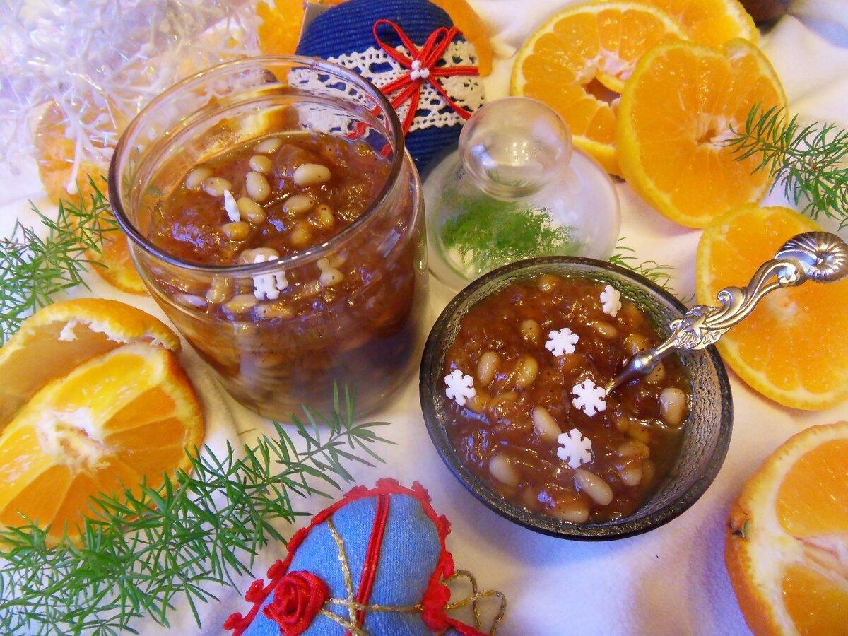 Варенье из мандаринов - необыкновенно вкусные рецепты цитрусового лакомства