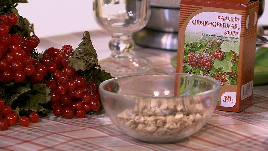 Какими лечебными свойствами обладают ягоды калины