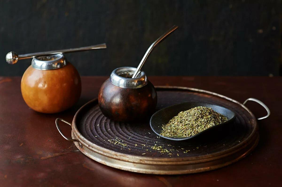 Как заваривать матэ, посуда для чаепития, рецепты приготовления