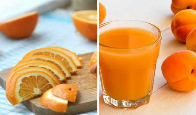 Персиковый сок на зиму в домашних условиях: рецепты как приготовить с фото и видео
